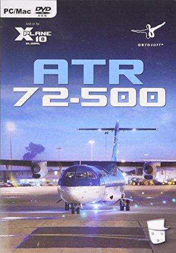 ATR 72-500 (X-Plane 10 Global Add-On)