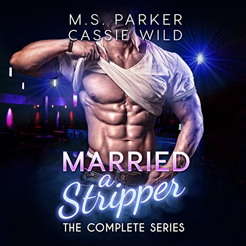 Married a Stripper cover art