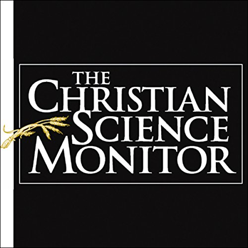 Christian Science Monitor Reporter Jill Carroll Freed in Iraq audiobook cover art