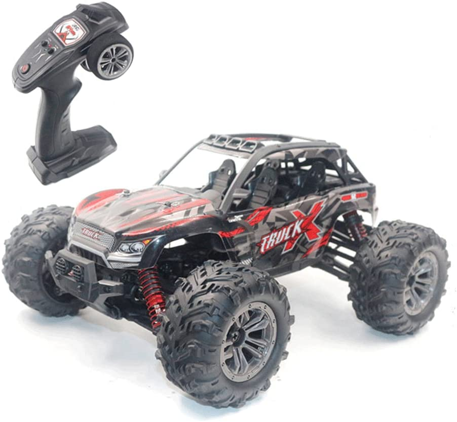 KGUANG 2.4G RC Car Special price for a limited time 4WD Control Remote Off-Road Speed High Dallas Mall