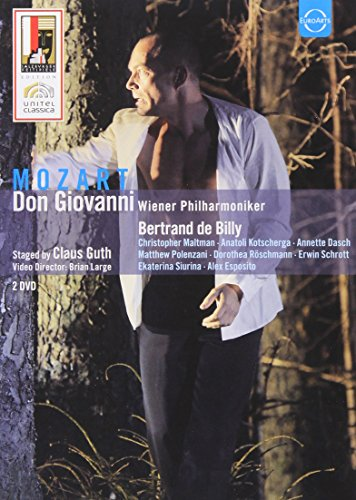 Don Giovanni [2 DVDs]