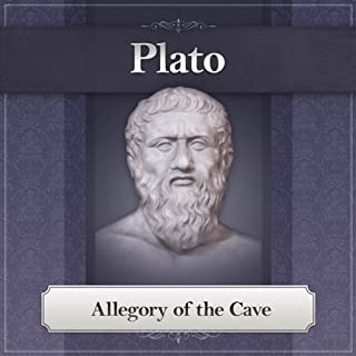 Allegory of the Cave cover art
