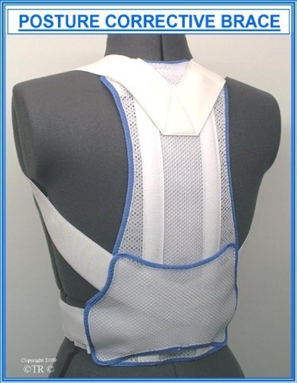 Prolineonline Posture Corrective Support Brace Size = X.Large
