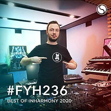 Find Your Harmony Radioshow #236 (Best of inHarmony 2020)