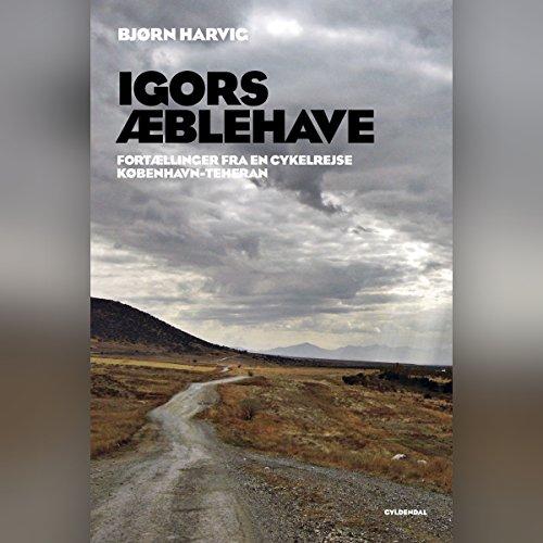 Igors æblehave cover art
