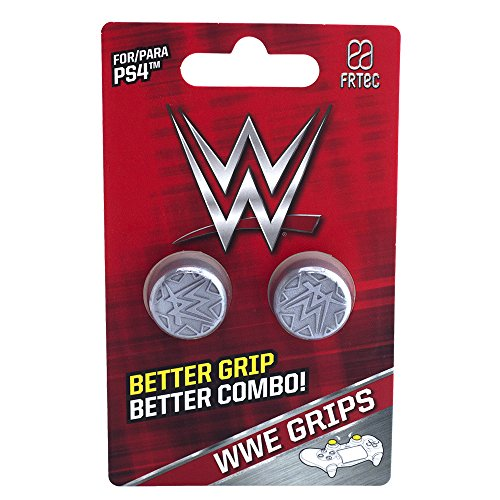 WWE PS4 Thumb Grips