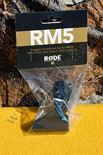 Rode RM5 - Morsetto per treppiedi NT35/6, NTG1/2/3