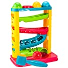 Little Hero Dreambeans Pound 'N' Play Toy for Kids - Multi Color