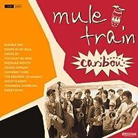 Caribou by Mule Train (2004-11-09)