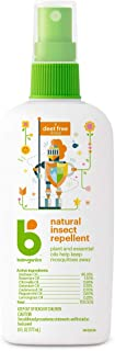 Best babyganics natural insect repellent 6 ounce Reviews