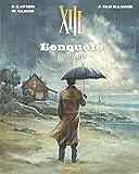 XIII - Tome 13 - L'Enquête - suite - Format Kindle - 6,99 €