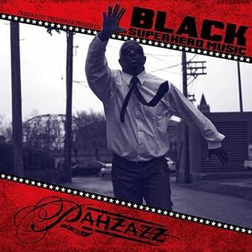 Black Superhero Music