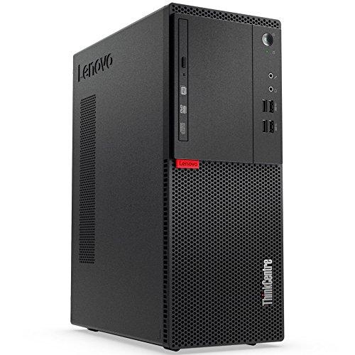 Lenovo ThinkCentre M710 3.9GHz i3-7100 Torre Nero PC