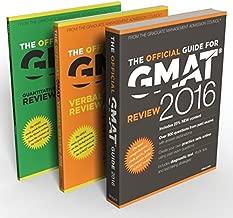 Best gmat guide 2016 Reviews