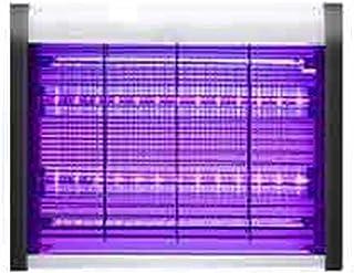 Elektrische insectenverdelger vliegenval met uv-licht muggenlamp muggenkiller insectenlamp geen giftige chemicaliën voor b...