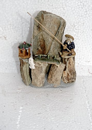 Decorative Rock-Imported from taiwan - decorative landscaping rock-unique from jmbamboo - coolthings.us