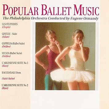 Popular Ballet Music