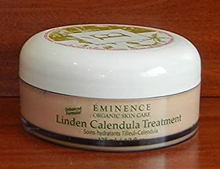 EMINENCE LINDEN CALENDULA TREATMENT 4.2 oz 125 ML New Fresh Product