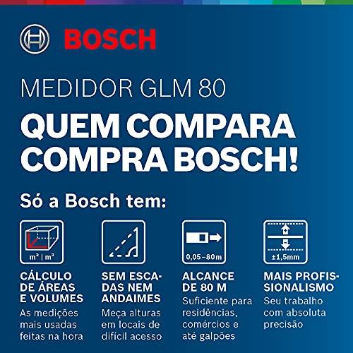 Bosch Laser Entfernungsmesser - 6