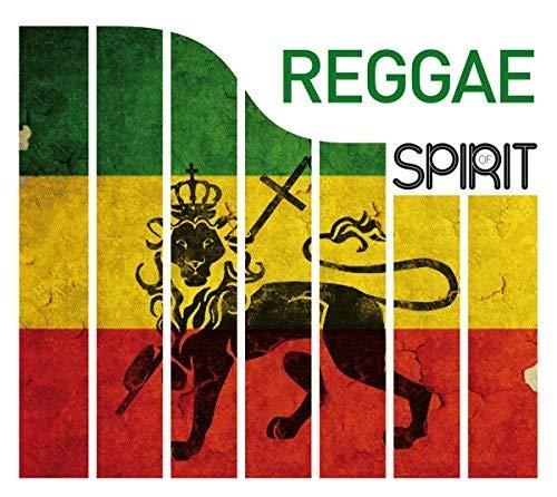 Spirit of Reggae (180g) Vinyl LP Vinilo