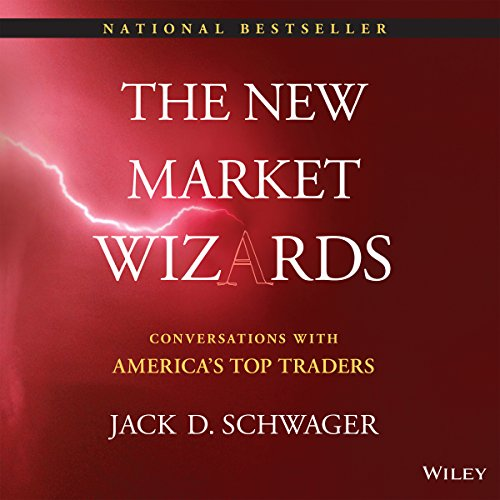 Couverture de The New Market Wizards