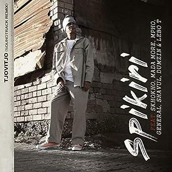Tjovitjo (Soundtrack Remix)