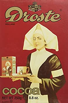 droste cocoa powder dutch