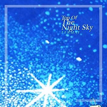 Top Of The Night Sky