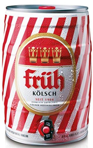 Früh Kölsch 5 L Partyfass 4,8% vol.