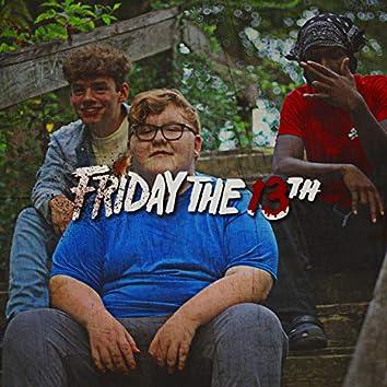 Friday 13 (feat. Lil Storm & Gloxtj)