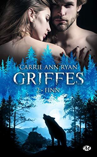 Griffes, T2 : Finn