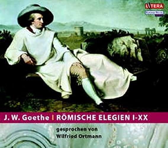 Römische Elegien I-XX