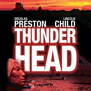 Thunderhead: Schlucht des Verderbens Titelbild