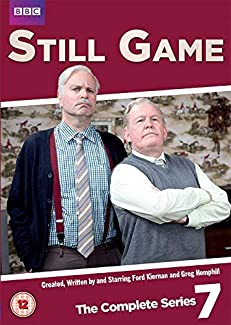 Still Game - The Complete Series 7