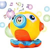 Tafulor Portable Automatic Music Bubble Blower