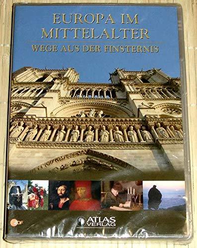 EUROPA IM MITTELALTER - Wege aus der Finsternis - Von Städten und Kathedralen + Bonusfilm: Die Ritter