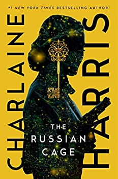 The Russian Cage by Charlaine Harris science fiction and fantasy book and audiobook reviews