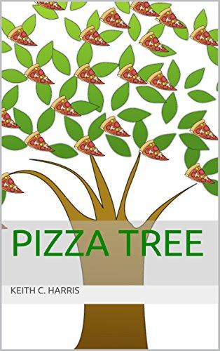 Pizza Tree (English Edition)