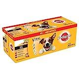 PEDIGREE Vital Protection – Comida para Perros en Bolsa, S