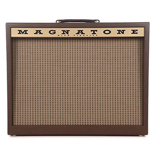 Magnatone Varsity Reverb 15W 1x12 Combo Amp
