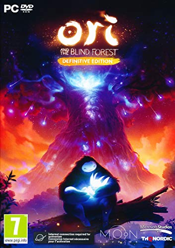 Ori & the Blind Forest Definitive Edition (PC) [ ]