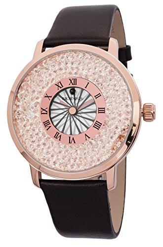 Reichenbach Reloj de mujer de cuarzo Liebig, RBT02-385