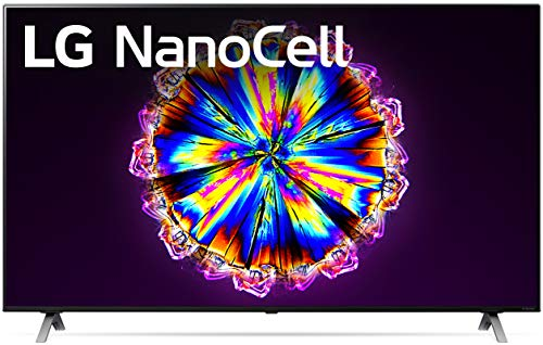 LG 65NANO90UNA Alexa Built-In NanoCell 90 Series 65