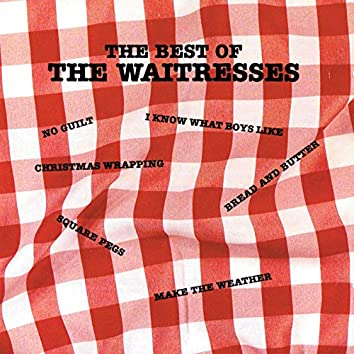 The Best Of The Waitresses