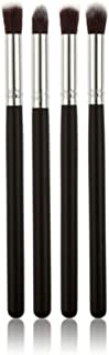 KylieEyeshadow Blending Pencil Brush, Set Of 4, Black