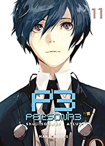 Persona 3 Edition simple Tome 11