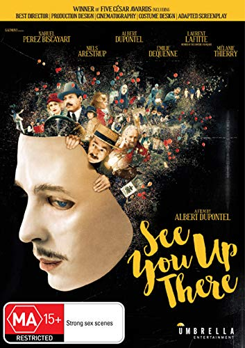 See You Up There [USA] [DVD]