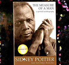 The Measures of a Man by Sidney Poitier