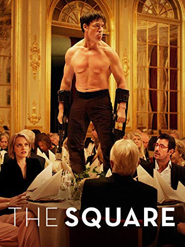 The Square [dt./OV]