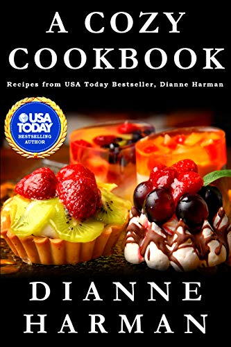 A Cozy Cookbook (Cozy Cookbooks 1) by [Dianne Harman]